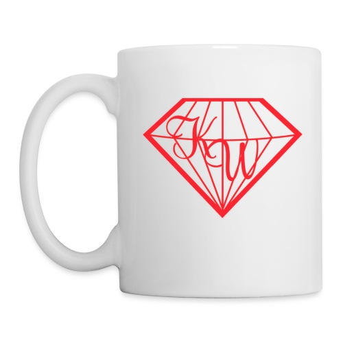 DIAMOND T - Tasse