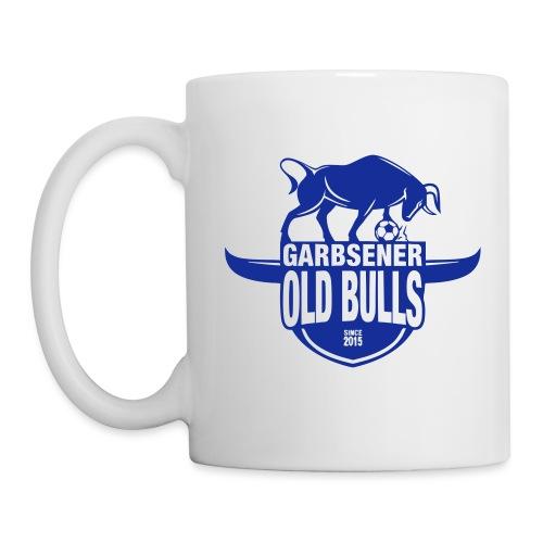 Test OLD BULLS - Tasse