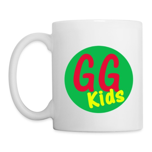 GG Kids Logo - Mug
