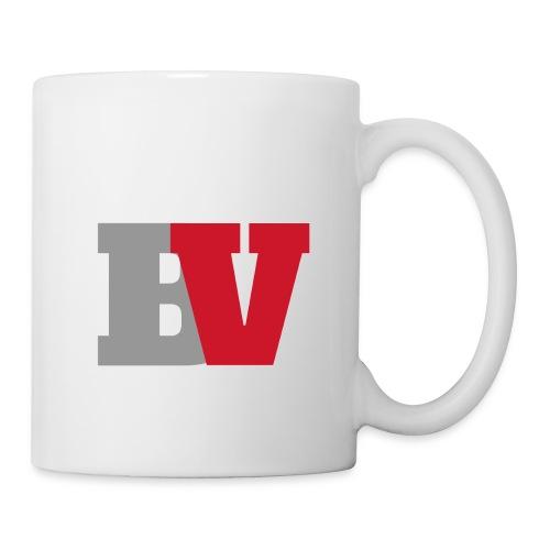 BV Carre 3000 - Mug blanc