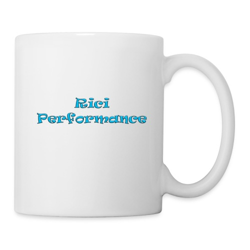 Rici Performaqnce (RP) - Tasse