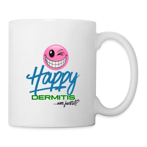 HAPPYdermitis V1.0 - Tasse