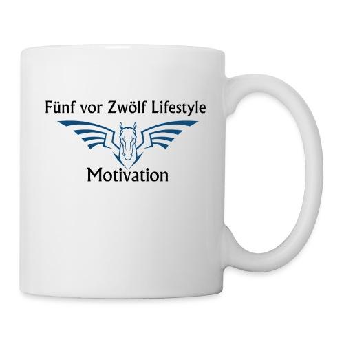 lifestyle Kaputzenpulli - Tasse
