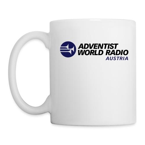 AWR Logo ohne R - Tasse