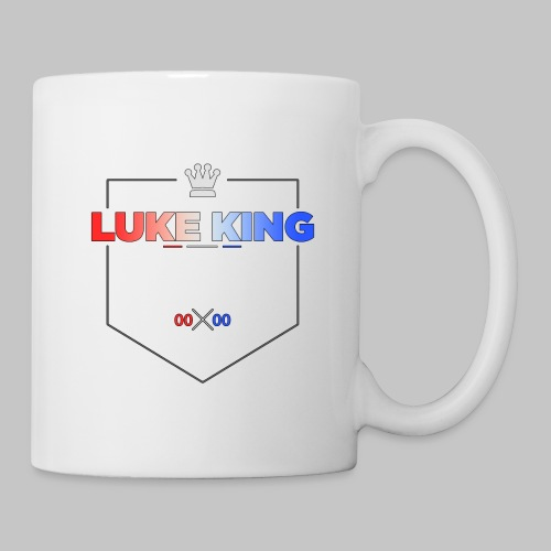 DVO Royal UK Edition png - Mug