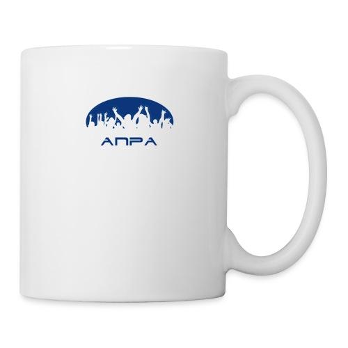 ANPA Logo - Tasse