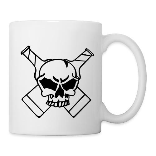 Skull png - Tasse