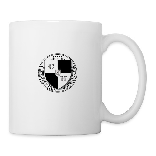Residents' Club shield - Mug