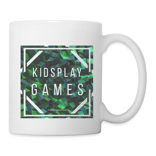 KPG Logo - Mug