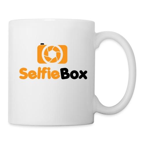 Selfiebox - Tasse