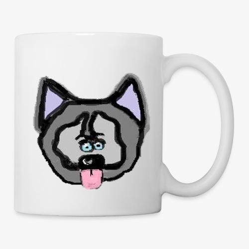 husky png - Mug