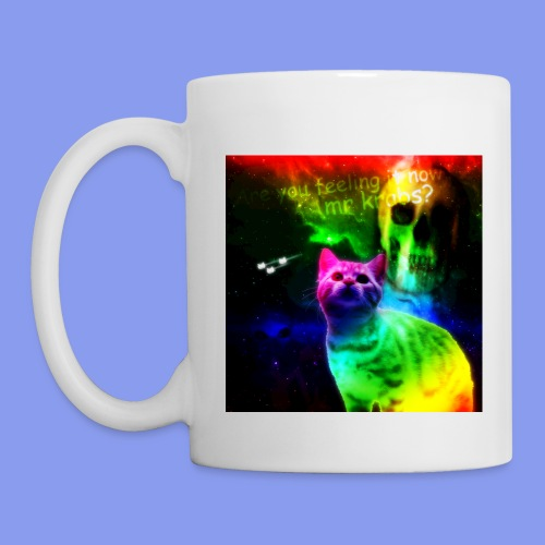 catnip 4 png - Mug