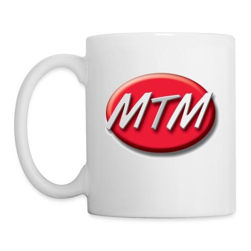 Logo SwissMTM - Tasse