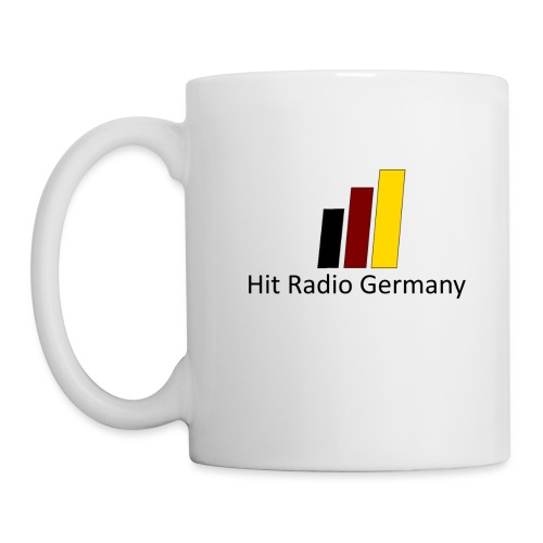 Hit Radio Germany - Tasse