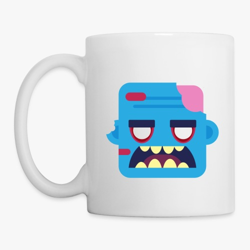 Mini Monsters - Zombob - Kop/krus