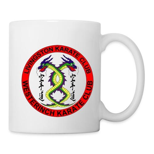 both logo gif - Mug