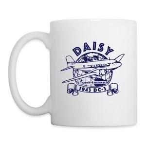 Daisy Globetrotter 1 - Mugg