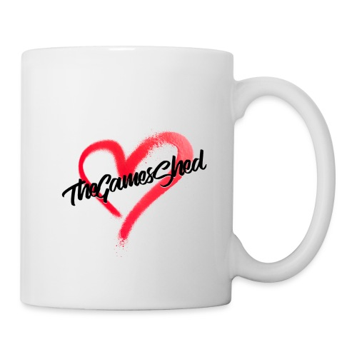 heart png - Mug