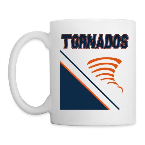 Tornados logo - Tasse
