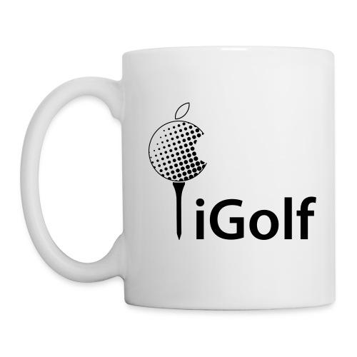 iGolf 02 - Mok