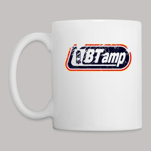 new logo btamp 1106 craquel 2 - Mug blanc