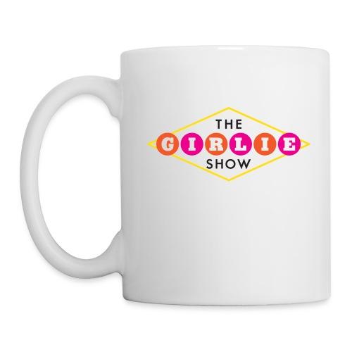 The Girlie Show 30 Rock - Mug