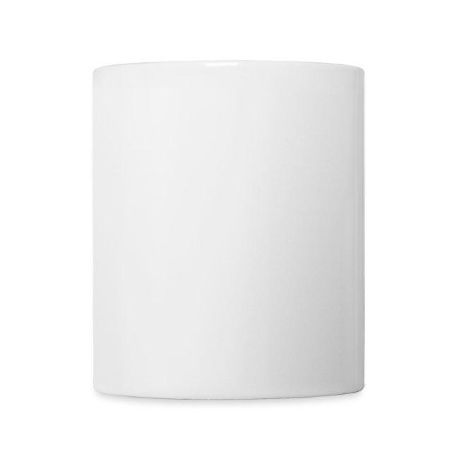 Herzschlag Kaffee Design