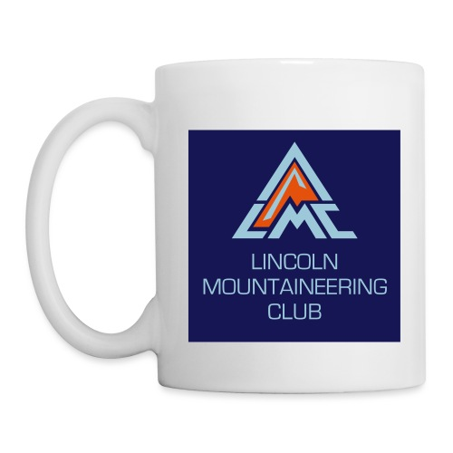 LMC Full Logo w back - Mug