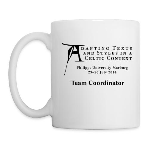 atscc-logo-team-coord - Tasse