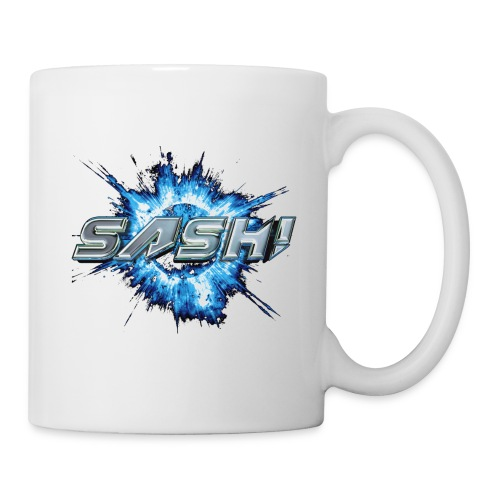 SASH! Planet - Mug