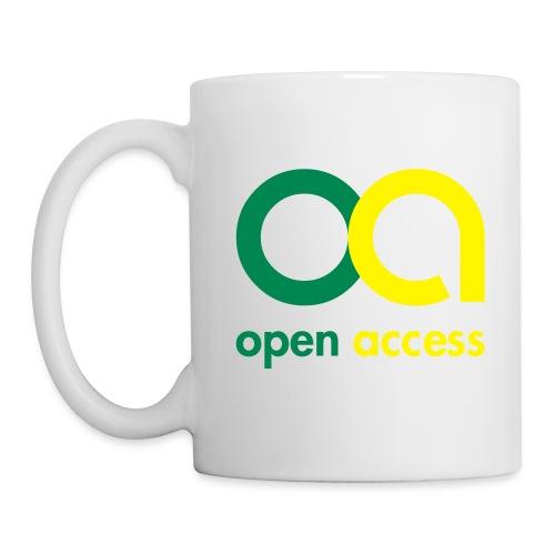 openaccess logo - Tasse