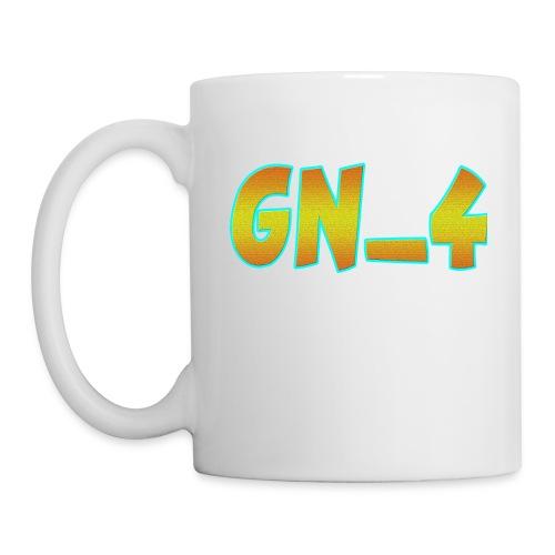 GamingNerd_4 Die YouTuber - Tasse