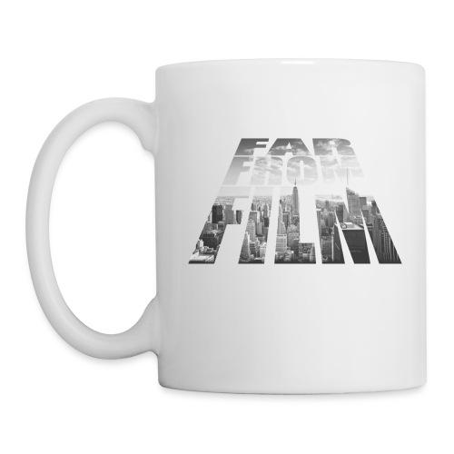 Far from Film NYC - Mug