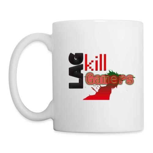 LAG Kills - Mug