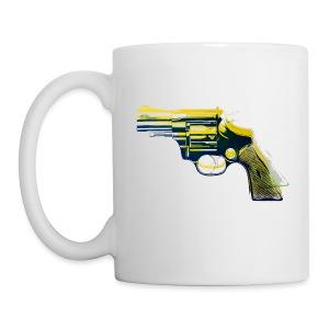 Revolver - Tasse