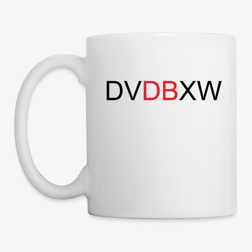 DVDBXW - Tazza