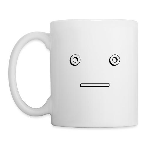 °__° - Mug blanc