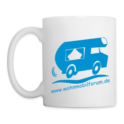 wohnmobilforumoriginalneu - Tasse