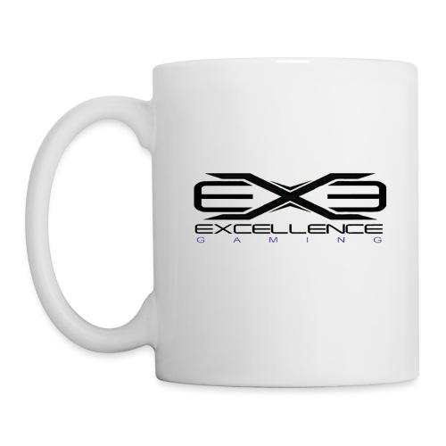 EXE - Mug blanc