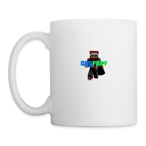 catFoxy's Merch - Tasse