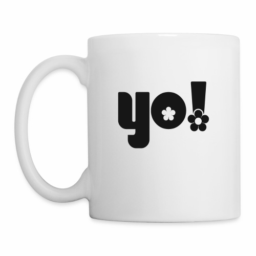 Yo power - Kop/krus
