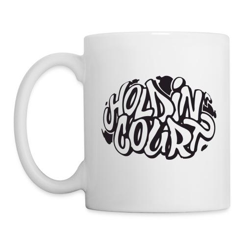 HC Logo (Single Colour) - Mug