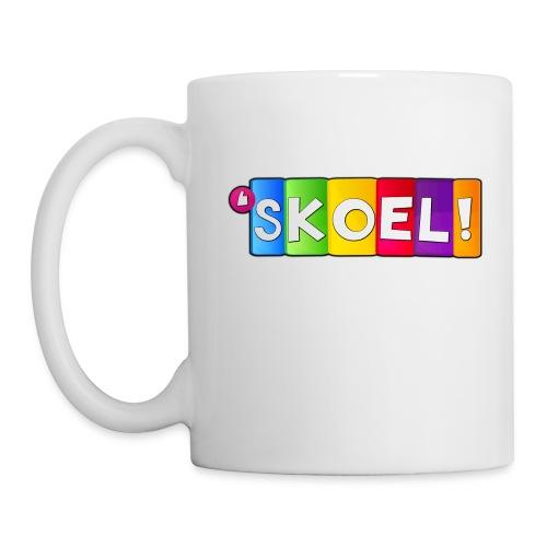 SKOEL merchandise - Mok