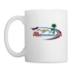 The Happy Wanderer Club - Mug