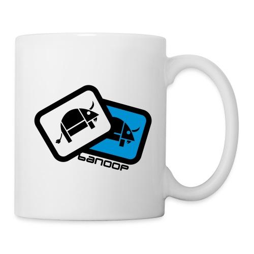 Banoop Tag Mug - Mug