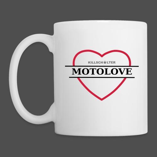 MOTO LOVE - Mug