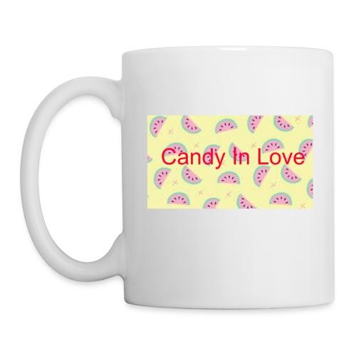 Merchandise Candy In Love - Mok