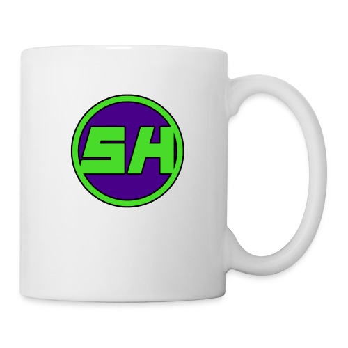 SkyHyperion Classic Colours - White - Mug