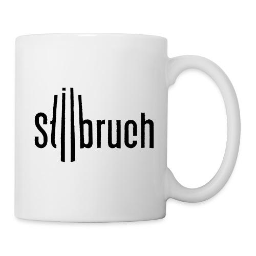 stilbruch - Tasse
