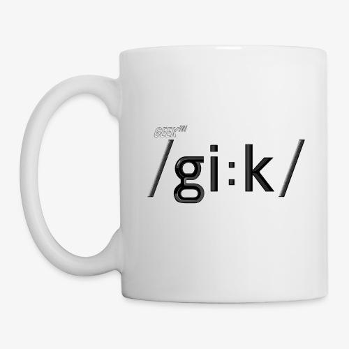 GEEK V2 - Mug